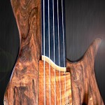 basse petrychko 6 cordes