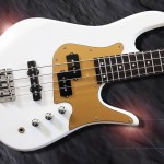 Luthier basses