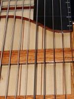 Basse 10 cordes Petrychko