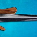 Basse électrique luthier