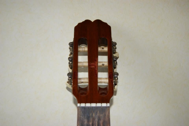 restauration guitares luthier