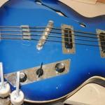 restauration instrument musique