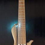 Basse artisan luthier