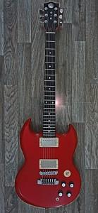 Prix guitare 6 cordes