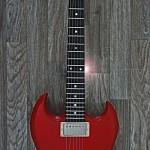 luthier guitare électrique