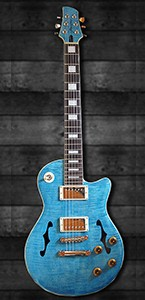 prix guitare luthier