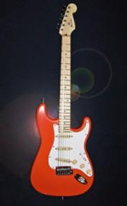 Prix guitare électrique  Strat