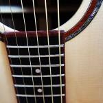 Guitare acoustique OM+