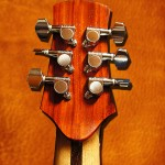 Guitare luthier