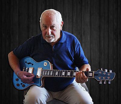 André giordano guitare