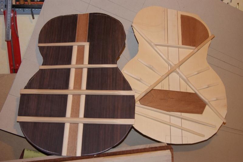 2 guitares marseille