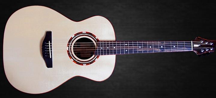 guitare luthier Marseille